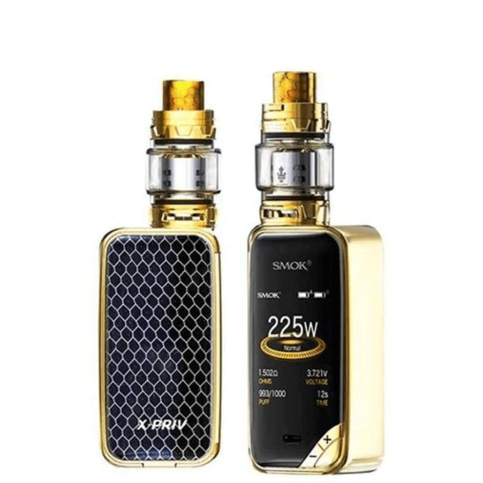 SMOK X Priv Kit - Devices
