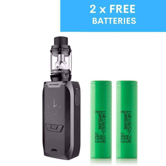 Vaporesso Revenger Kit 220W - Devices