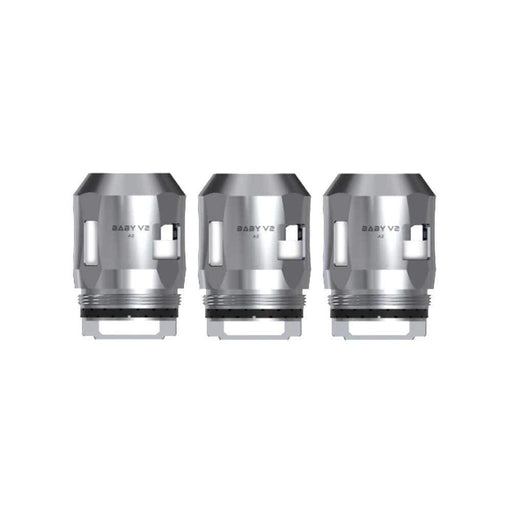 Smok TFV Mini V2 - S2 Coils - Accessories