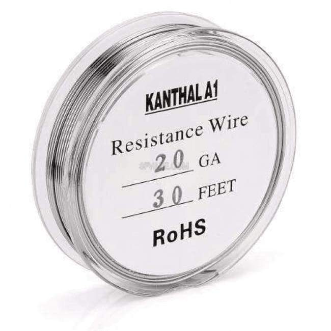 A1 Kanthal 20 AWG 0.81mm - Accessories