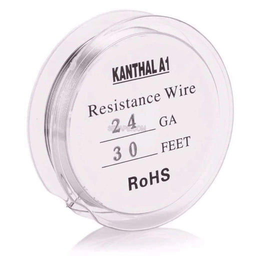 A1 Kanthal 24 AWG 0.40mm - Accessories