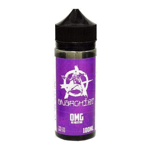 Anarchist - Purple - Juice