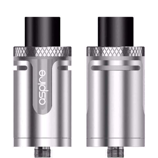 Aspire Cleito EXO - Silver / No - Accessories