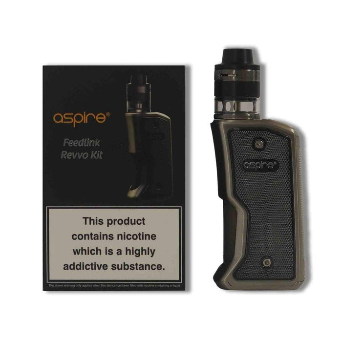 Aspire Feedlink Kit - kits