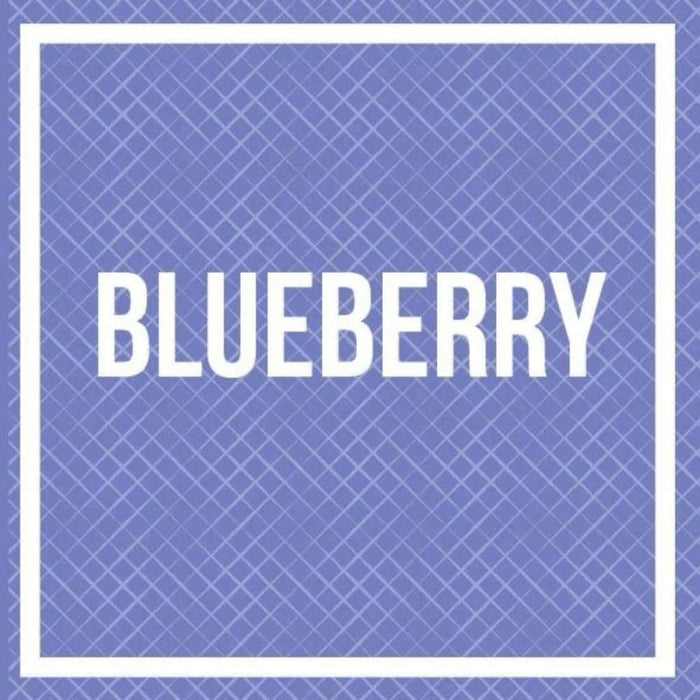 Blueberry Flavour - Juice