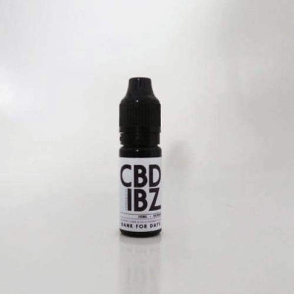 CBD IBZ - Dank for days - Apple Candy - CBD oil