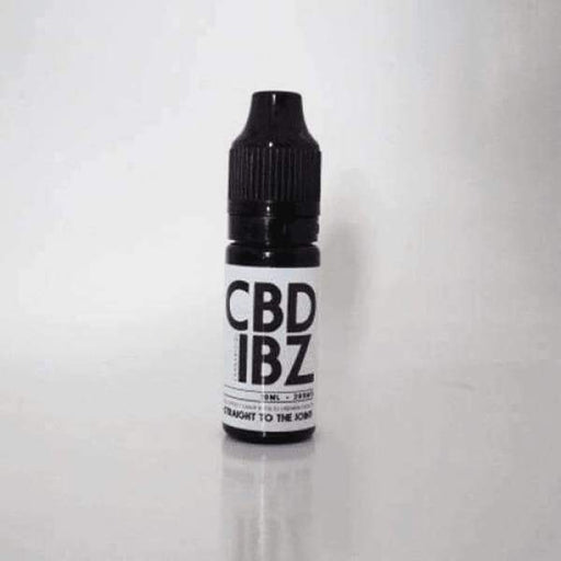 CBD IBZ - Straight To The Joint - 200mg - CBD oil