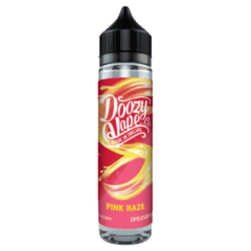 Doozy Vape Co - Pink Haze - Juice