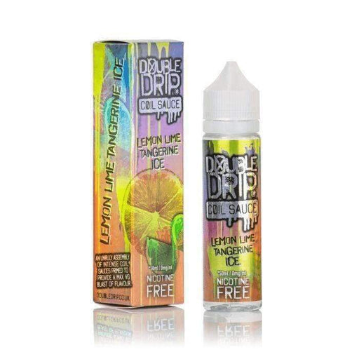 Double Drip - Lemon Lime Tangerine - Juice