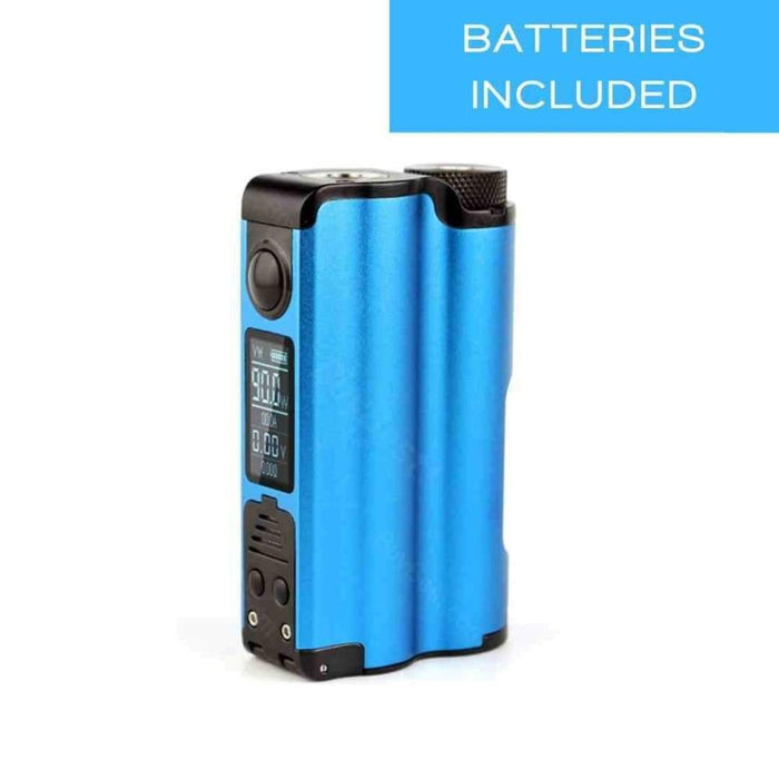 DovPo Topside Squonk Mod - Devices