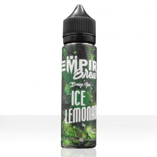 Empire Brew - Ice Lemonade Shortfill