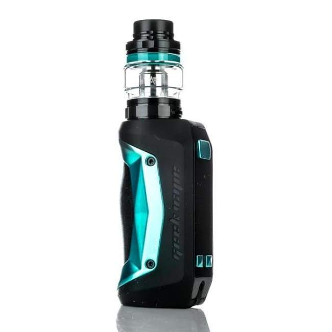 GeekVape Aegis Mini Kit - Black Green - kits