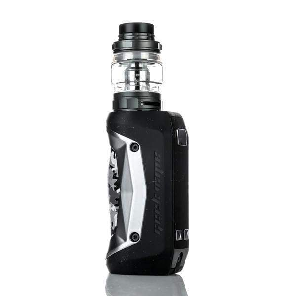 GeekVape Aegis Mini Kit - Gun Metal - kits
