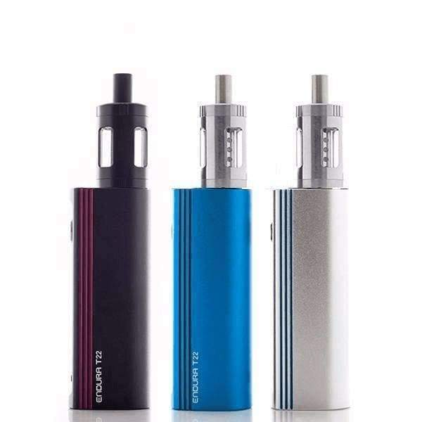 Innokin T22E Endura Starter Kit - Devices