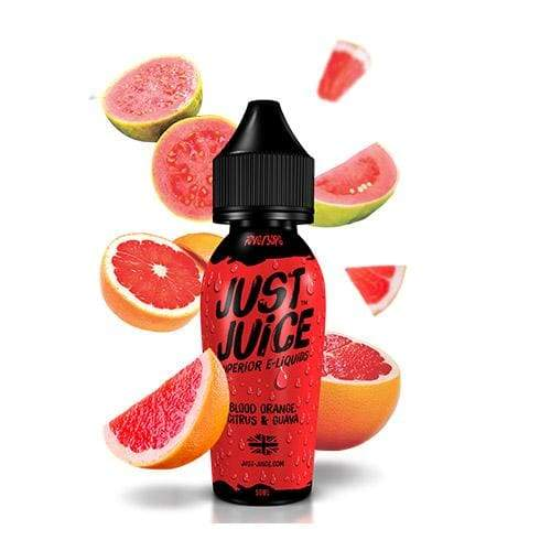 Just Juice - Blood Orange - Juice