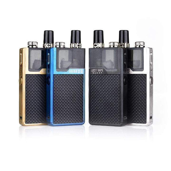 Lost Vape - Orion Q Kit - kits