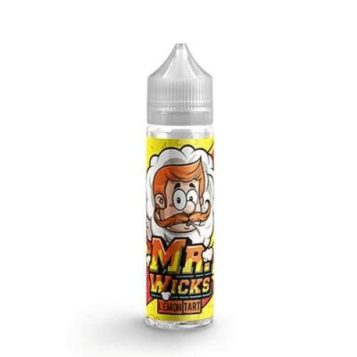 Mr Wicks - Lemon Tart - Juice