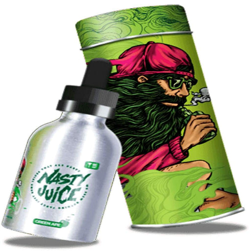 Nasty Juice - Green Ape - Juice