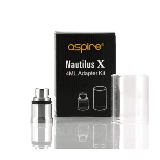 Nautilus X 4ml Adapter - Accessories