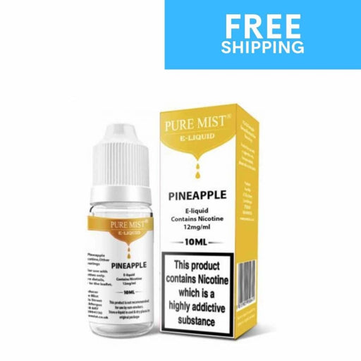 pure mist pineapple