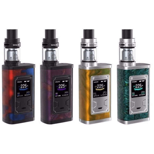 Smok Majesty Kit Resin - Devices