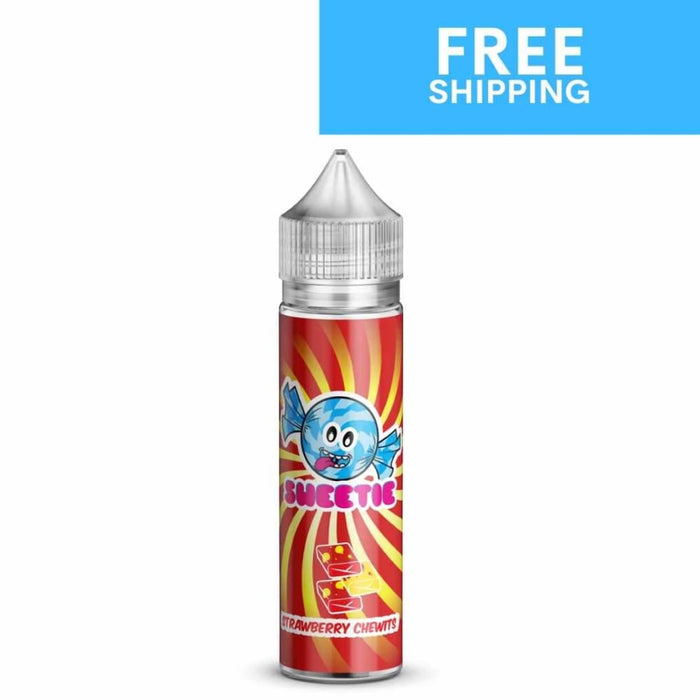sweetie chewits vape