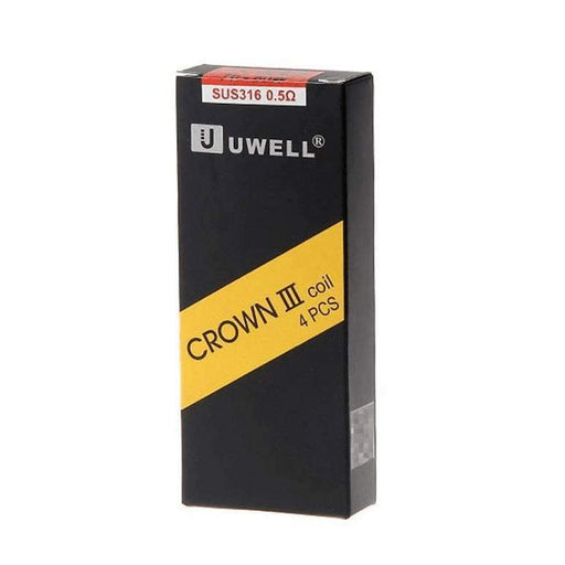 Uwell Crown 3 Coils - Accessories
