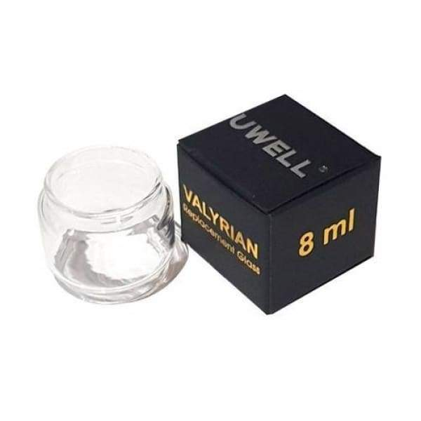 Uwell Valyrian 8ml Glass - Accessories