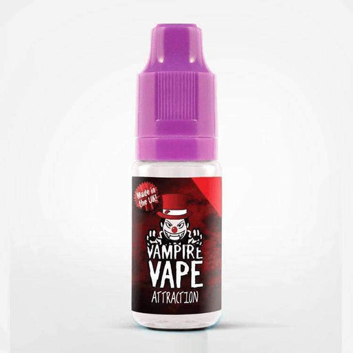 Vampire Vape - Attraction - Juice