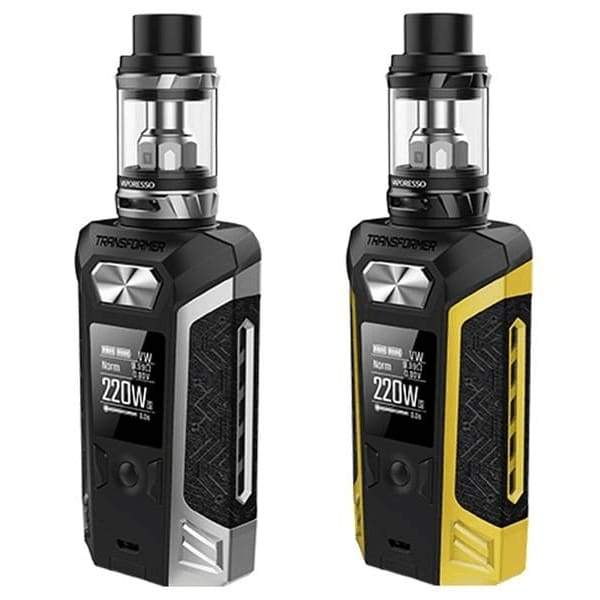 Vaporesso Switcher Kit - kits