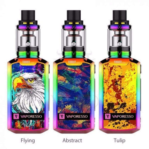 Vaporesso Tarot Nano Kit - Devices