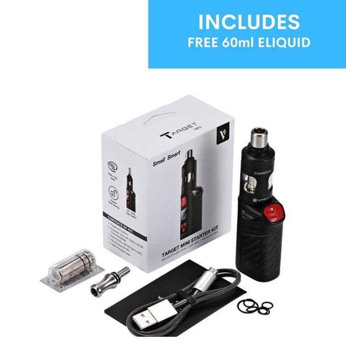 Vaporesso Target Mini Kit - Devices