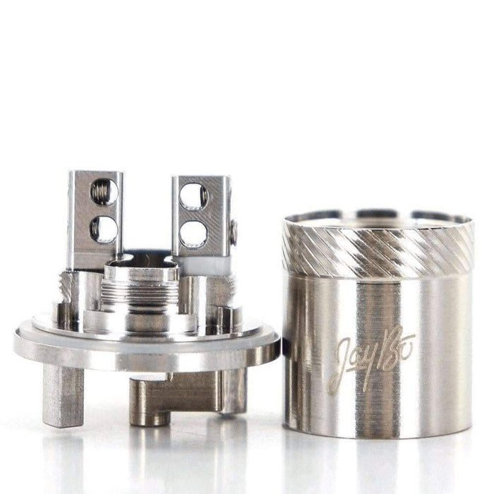 Wismec Reux RBA Deck - Clamp deck in stock - Accessories