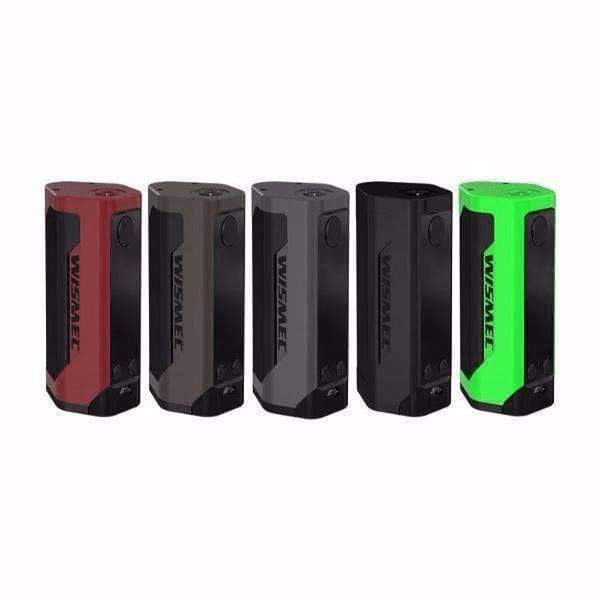 Wismec RX GEN 3 Mod - Devices