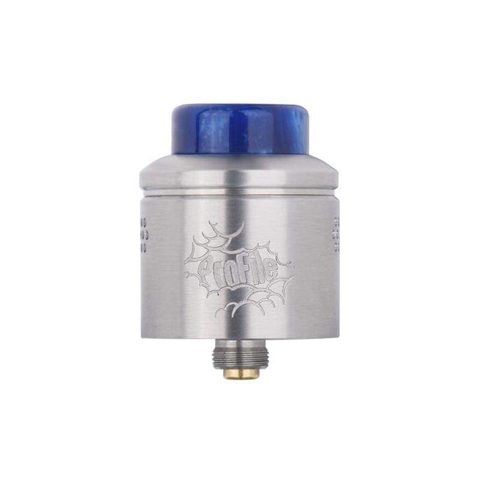 Wotofo Profile RDA - Stainless Steel - Accessories