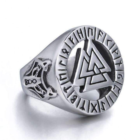 Bague Pyramide | Animal Totem Shop