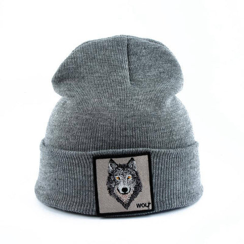 Bonnet de Loup | Animal Totem Shop