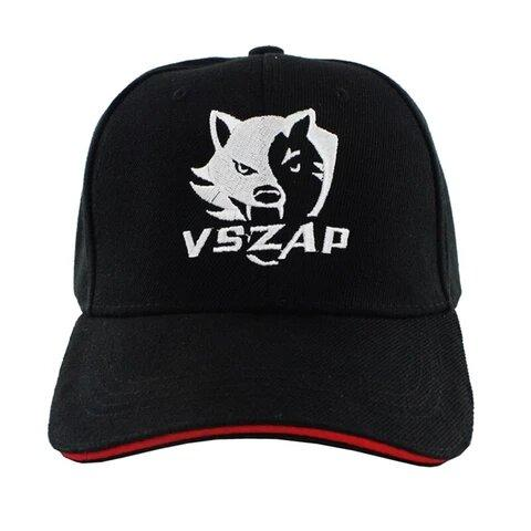 Casquette Loup MMA | Animal Totem Shop