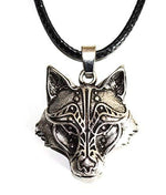 Collier Loup Garou | Animal Totem Shop