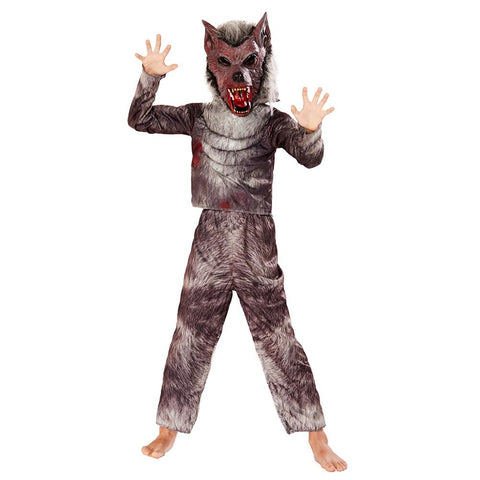 Déguisement Loup Garou | Animal Totem Shop