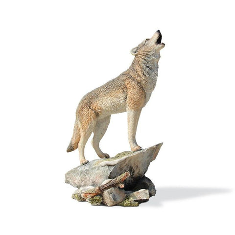 Figurine de Loup | Animal Totem Shop