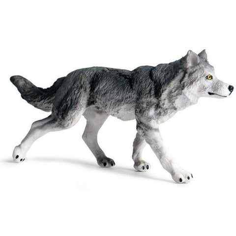 Figurine le Loup | Animal Totem Shop