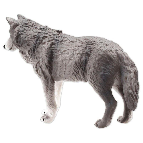 Figurine Loup Arctique | Animal Totem Shop