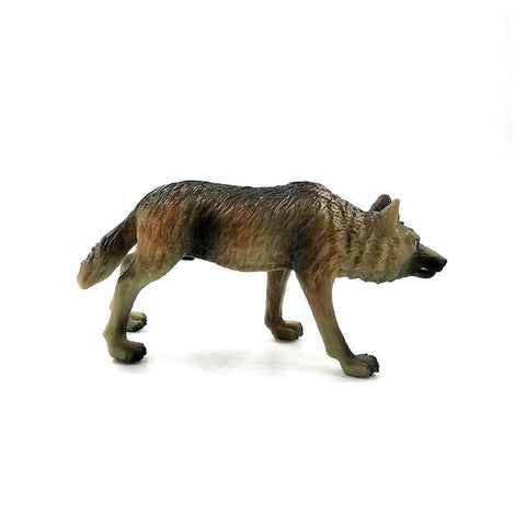 Figurine Loup Sauvage | Animal Totem Shop