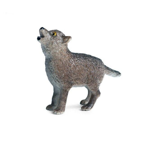 Figurine Louveteau | Animal Totem Shop