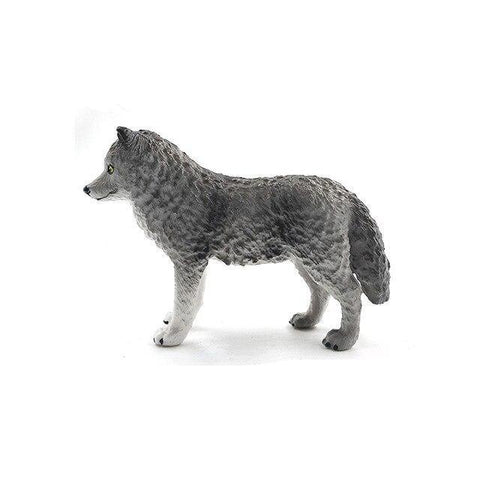 Figurine Mini Loup | Animal Totem Shop
