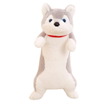 Peluche Loup 60cm | Animal Totem Shop