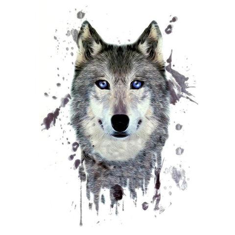 Tatouage Loup Petit Loup | Animal Totem Shop