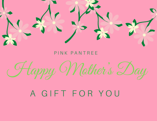 Pink Pantree Gift Card
