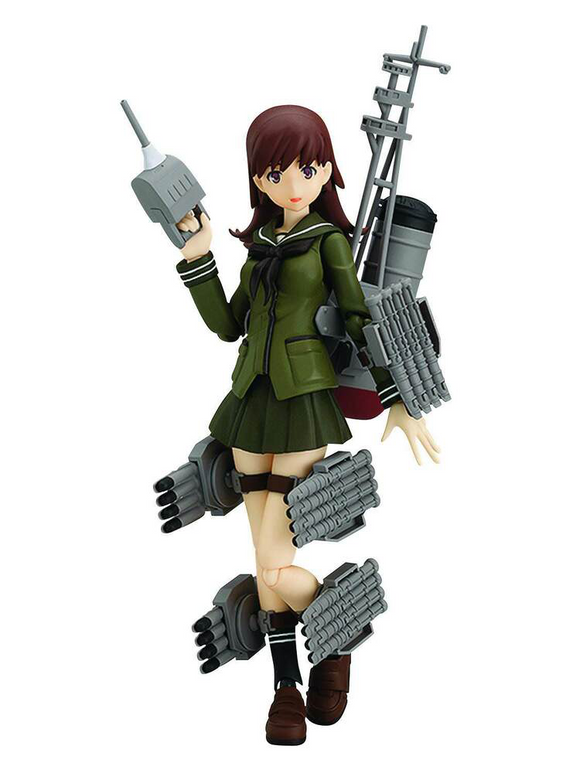 OOI Kantai Collection Figma 267